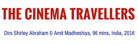 The Cinema Travellers Castlemaine Documentary Film Festival