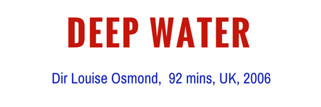 DEEP WATER title