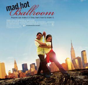 MAD HOT BALLROOM 2005/USA/Marilyn Agrelo/105 mins