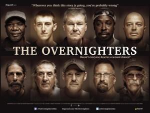 THE OVERNIGHTERS 2014/USA UK/Jesse Moss/102 mins