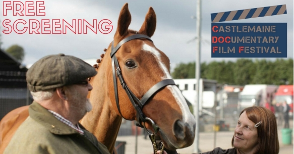 Castlemaine Documentary Film Festival CDOC Dark Horse free film screening